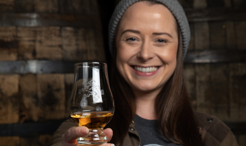 Inside the campaign: The Balvenie Stories
