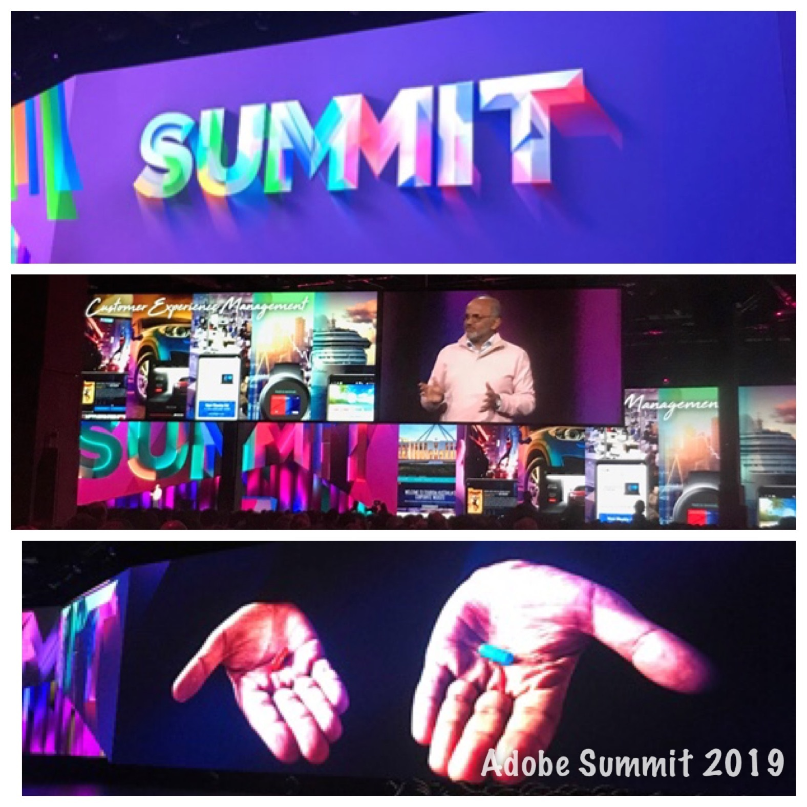 Cision's Adobe Summit Takeaways