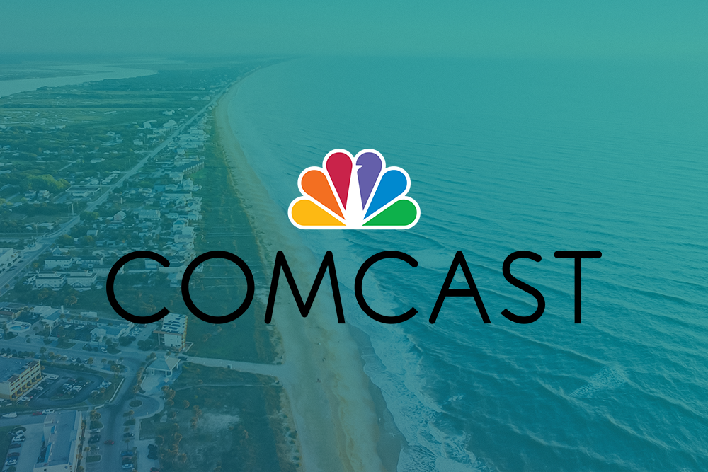 Comcast Florida Region Saves Substantial Time Tracking Earned Media Coverage with Cision Communications Cloud®