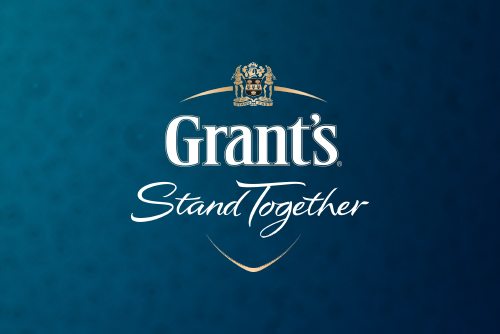 Grant's Whisky Draws Attention To 'The Greatest Job Interview In the World' Through Cision