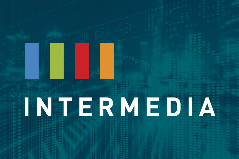Intermedia Boosts Campaign Visibility with Award-Winning Video