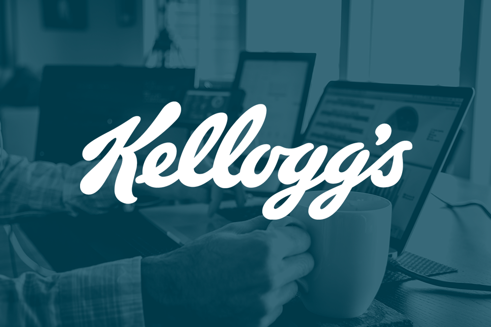 Kellogg's Work With Cision Insights Creates A Healthy Appetite For 'Better Starts' Campaign Coverage