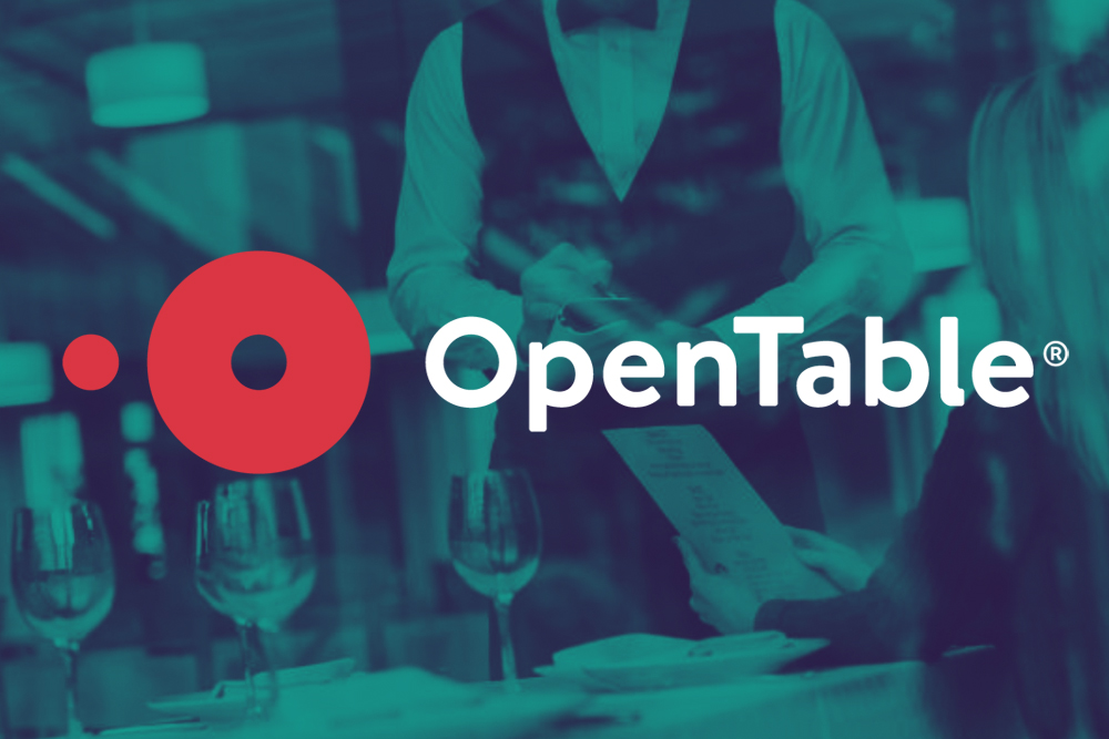 OpenTable Sparks Engagement with Road Trip-Themed Multimedia Campaign