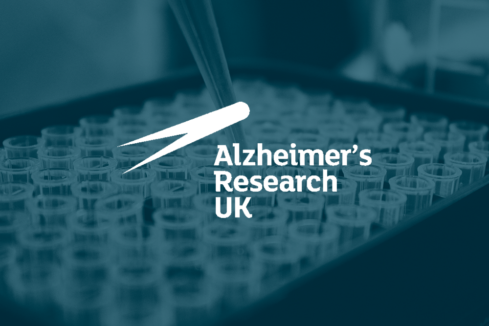 Alzheimer's Research UK Raises its Profile and Positions Itself as a Key Voice in Dementia Research with Cision