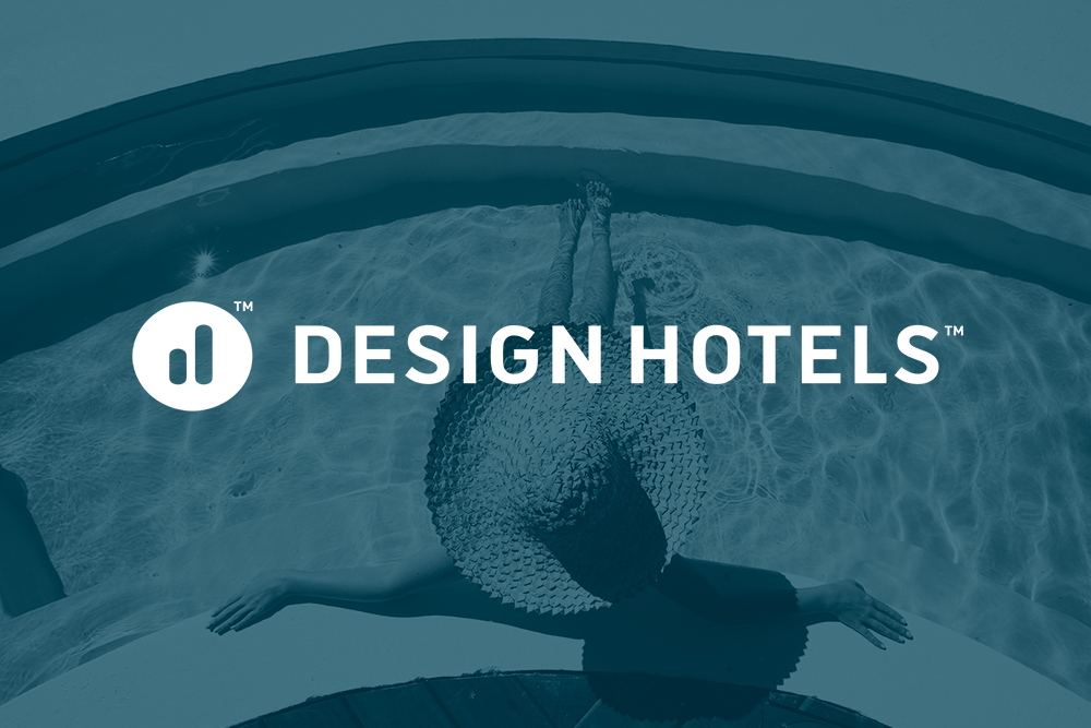 Design Hotels Takes the World on a Storytelling Journey Featuring Unique Owner-Operators Using Cision Communications Cloud®