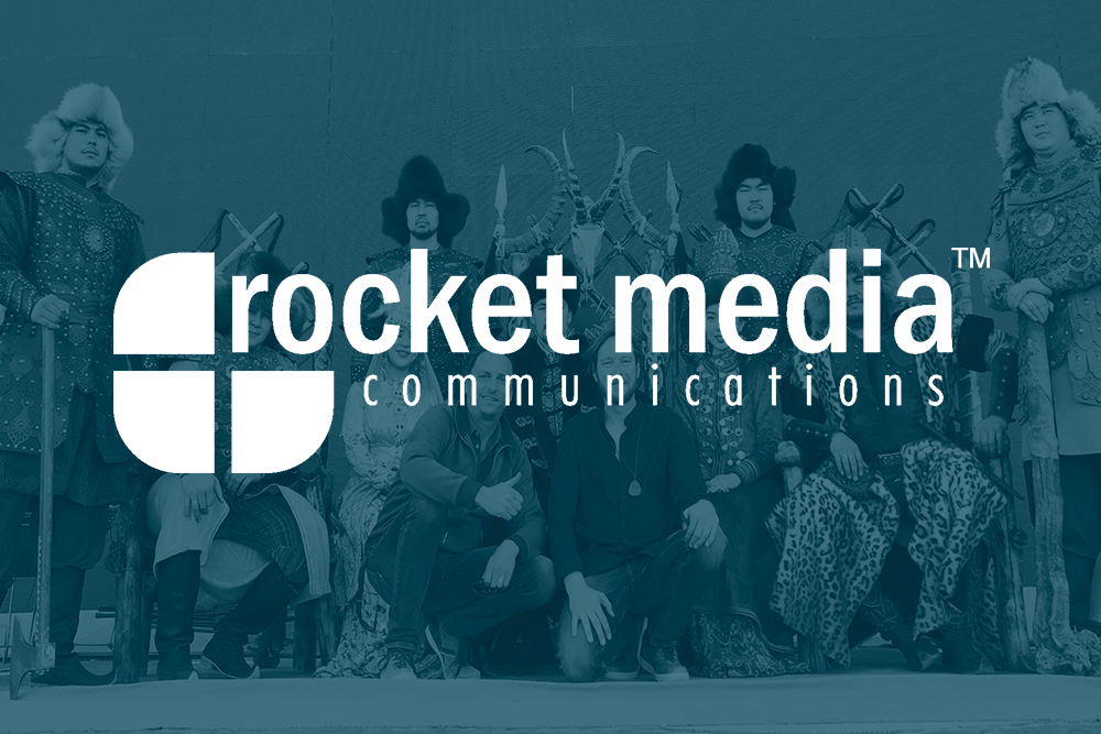 Rocket Media Communications Brings Unique Event 'Nomad Universe' to International Spotlight with Cision