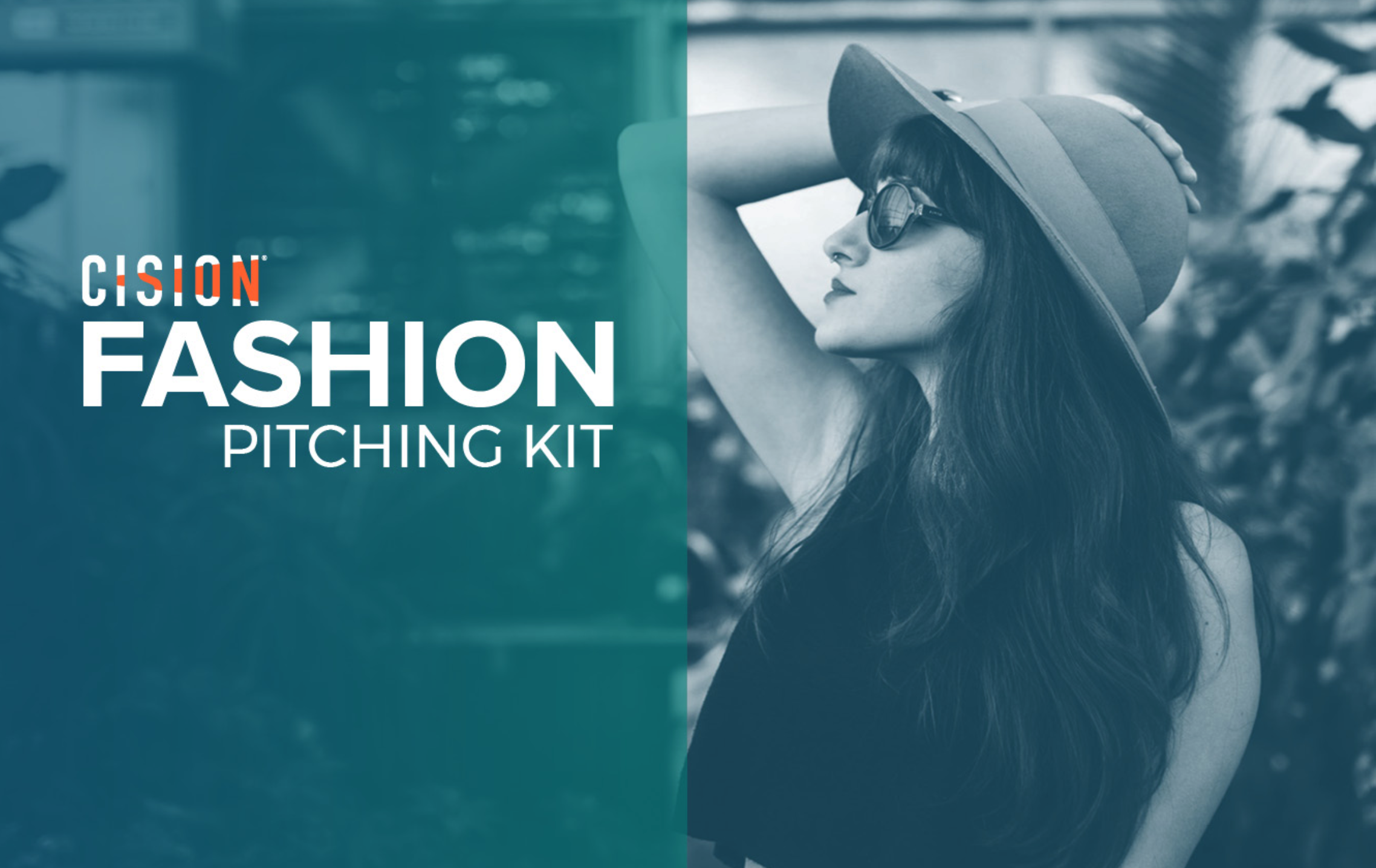 Fashion and Beauty Pitching Kit