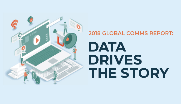 2018 Global Comms Report: Challenges And Trends