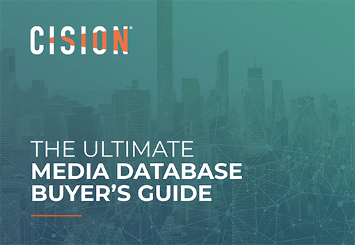 The Ultimate Media Database Buyer's Guide