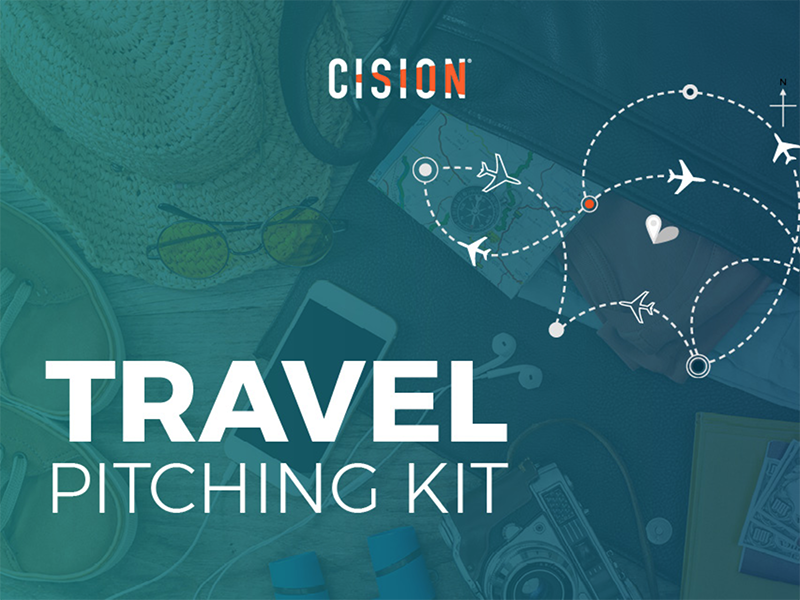 2018 Travel Pitching Kit