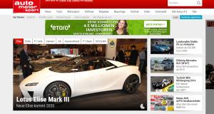 Automagazine Deutschland
