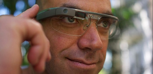 Google Glass - Future of PR
