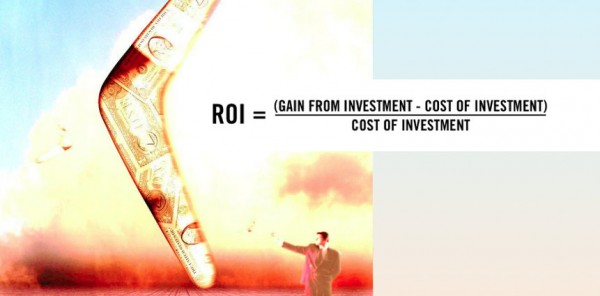 ROI - PR Measurement