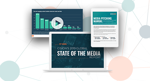 2019 State of the Media Toolkit