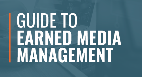What Is Earned Media Management?