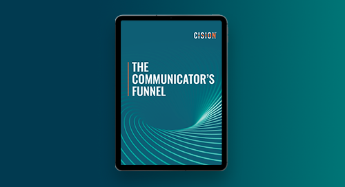Communicator's Funnel