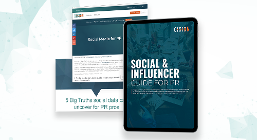 Social Media for PR Toolkit